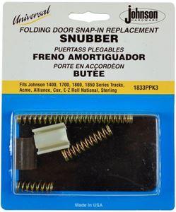1833ppk3 Universal Bi Fold Door Snubber Kit Jhusa Net